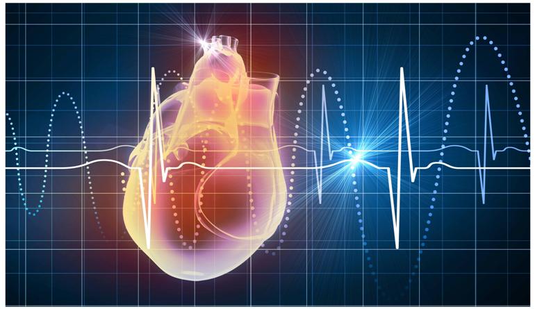 electrocardiograma-balance prueba de esfuerzo