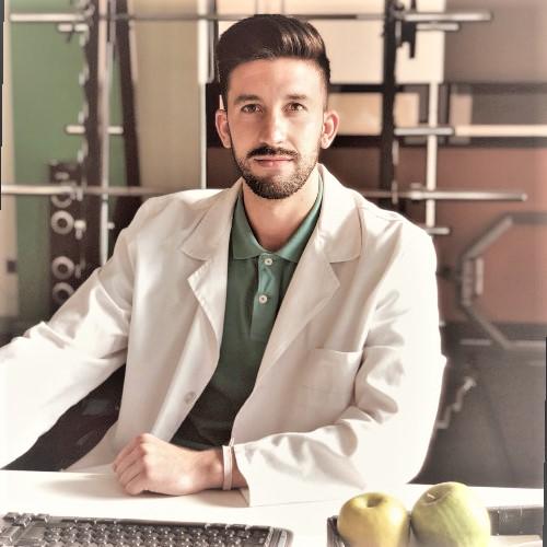 David Martos Carmona, nutricionista en blance sport clinic y ensa sport. nutricionista en sevilla.