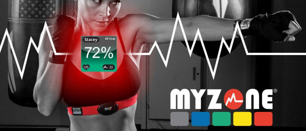 prueba de esfuerzo - myzone
